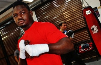 Bastie Samir Boxing News