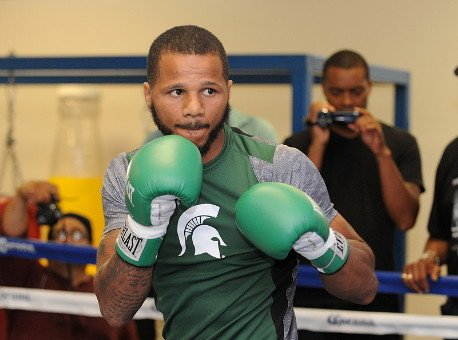 Anthony Dirrell v Marco Antonio Rubio on for September 6th