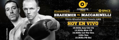 Braehmer vs. Maccarinelli Enzo Maccarinelli Juergen Braehmer Boxing News