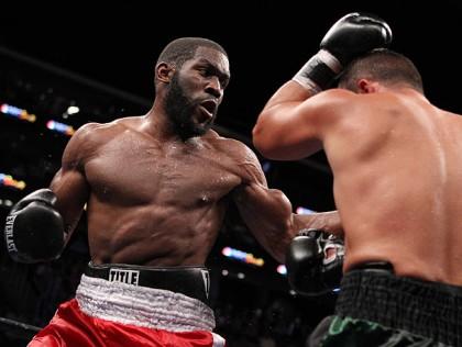 Bryant Jennings Don Haynesworth Boxing News