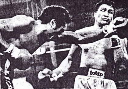 Marvin Camel Boxing History Boxing News Top Stories Boxing