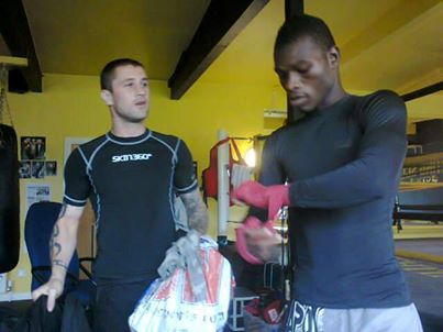 Commey and Burns