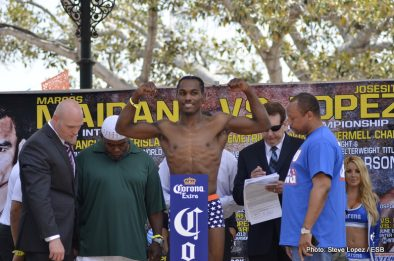 Alfredo Angulo Erislandy Lara Josesito Lopez Marcos Maidana Boxing News Top Stories Boxing