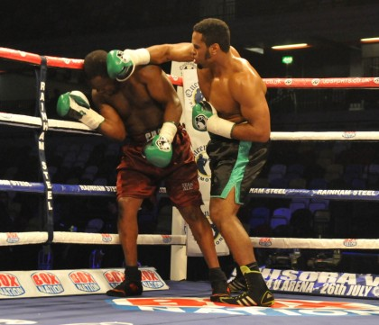 Bradley Skeete Eddie Chambers Lewis Pettitt Boxing News Boxing Results British Boxing