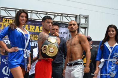 Andre Berto Berto vs. Soto-Karass Jesus Soto Karass Boxing News Top Stories Boxing