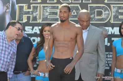 Donaire vs. Darchinyan Garcia vs. Martinez Mikey Garcia Nonito Donaire Rocky Martinez Vic Darchinyan Boxing News Top Stories Boxing