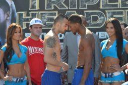 Donaire vs. Darchinyan, Mikey Garcia, Nonito Donaire, Rocky Martinez, Vic Darchinyan - Boxing News