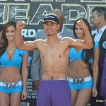 Donaire vs. Darchinyan Garcia vs. Martinez Mikey Garcia Nonito Donaire Rocky Martinez Vic Darchinyan Boxing News Top Stories Boxing
