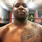 Dillian Whyte - Undefeated South London puncher Dillian Whyte (14-0,11ko) has been forced to pull out of a scheduled appearance on a card in Corby, Northants after pulling a ligament in his hand in training.