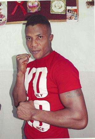 Ekpo made mandatory challenger to Commonwealth Super Middleweight title