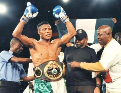 Isaac Ekpo calls out Lucian Bute and Super Middleweight big shots