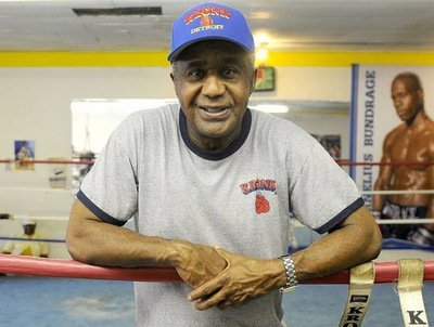 Emanuel Steward Boxing History Boxing News Top Stories Boxing