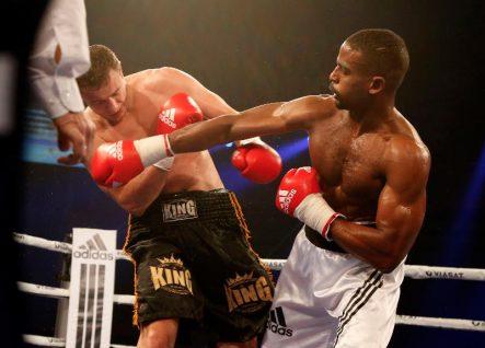 Erik Skoglund Boxing News Boxing Results