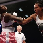 Cecilia Braekhus Patrick Nielsen Boxing News Boxing Results