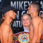 HBO Boxing After Dark: Mikey Garcia vs Juan Carlos Burgos