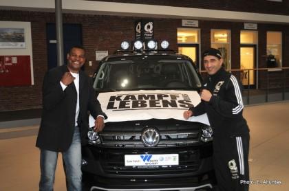 Juan Carlos Gomez Marco Huck Boxing News