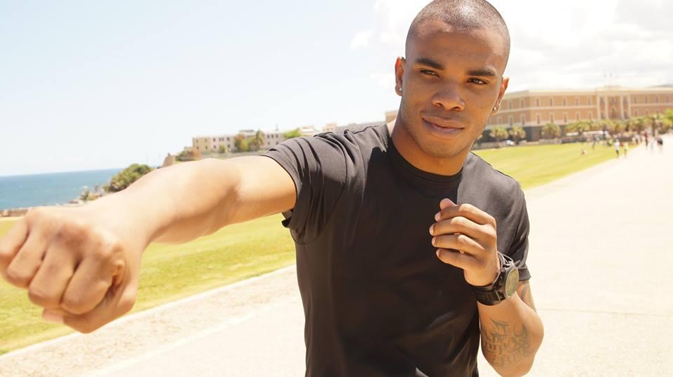 "Cuban prospect Hairon ""El Maja"" Socarras captures WBA Latino belt"