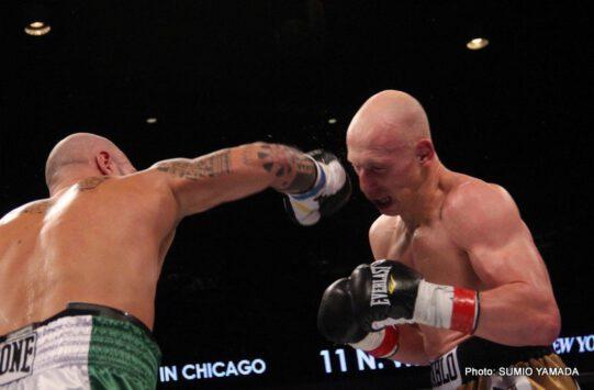 Krzysztof Wlodarczyk - Boxing News