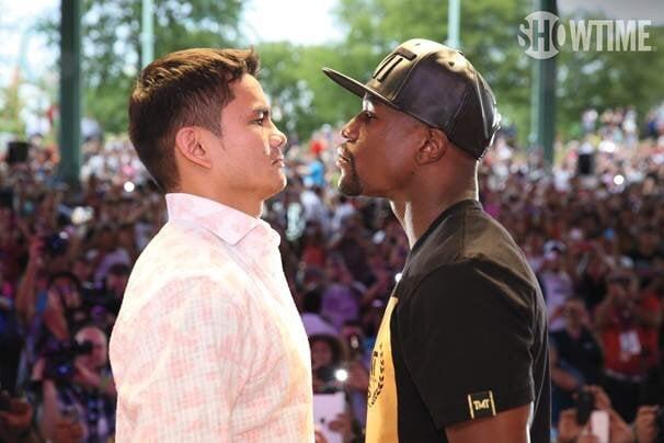 Floyd Mayweather Jr, Marcos Maidana, Mayweather vs. Maidana 2 - Boxing News