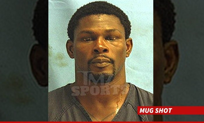 Jermain Taylor — FESSED UP TO SHOOTING COUSIN … Cops Say