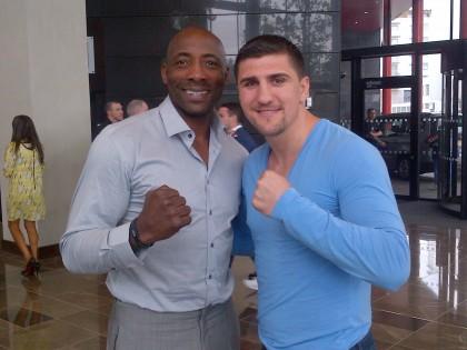 Marco Huck Boxing News British Boxing