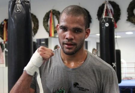 Ovill McKenzie Yoan Pablo Hernandez Boxing News British Boxing
