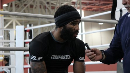 "Lamont Peterson Looks to Wreak ""Havoc"" on Jean"