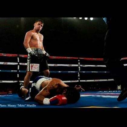 Boxing Interviews Boxing News