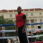 Alvarez vs. Trout Austin Trout Saul Alvarez Boxing News Top Stories Boxing