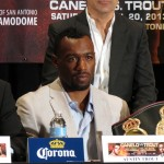 Austin Trout Canelo vs. Trout Saul Alvarez Boxing News Top Stories Boxing