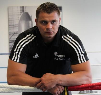 Alex Leapai Denis Boytsov Boxing News