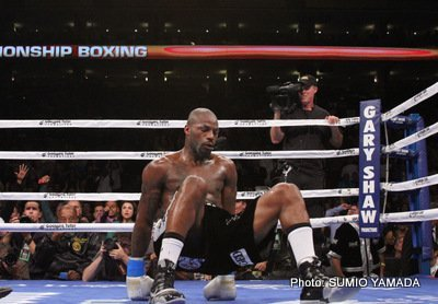 Andre Ward Chad Dawson Ward vs. Dawson Boxing News Top Stories Boxing