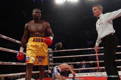 Adonis Stevenson Rigondeaux vs. Agbeko Sergey Kovalev Boxing News Top Stories Boxing