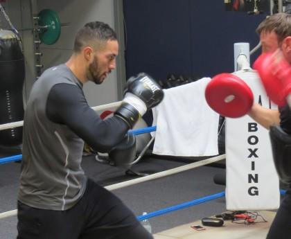 Joseph Parker Top Stories Boxing