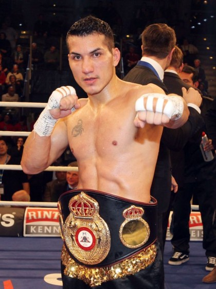 Jack Culcay Boxing News Boxing Results