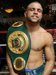 Joey Hernandez Boxing News Top Stories Boxing