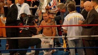 Joey Hernandez Boxing News