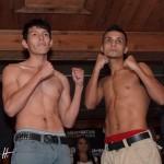 Joseph Rodriguez vs Jorge Flores