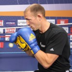 Schwerin Weigh In: Tony Thompson  263.9 lbs   Kubrat Pulev 252.9 lbs