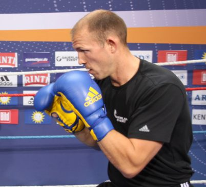 Arthur Abraham Jürgen Brähmer Kubrat Pulev Pulev vs. Thompson Boxing News