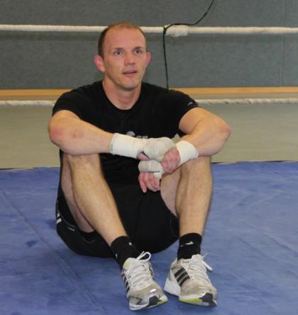 Enzo Maccarinelli Jürgen Brähmer Boxing Interviews Boxing News