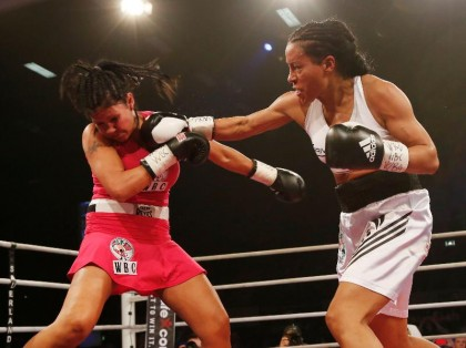 Cecilia Braekhus Boxing News Boxing Results Top Stories Boxing