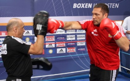 Joey Abell Kubrat Pulev Boxing News Boxing Results