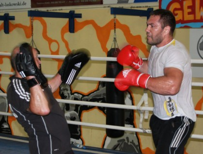Kubrat Pulev Tony Thompson Boxing News