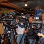 Leija Battah Promotions Official Weigh In Media Coverage