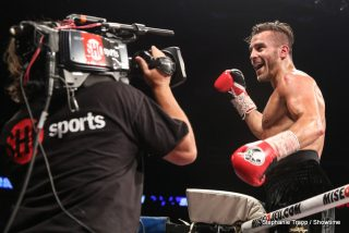 David Lemieux Boxing News Boxing Results