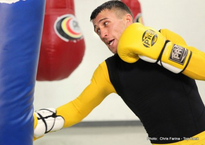 Keith Thurman Terence Crawford Vasyl Lomachenko Boxing News Top Stories Boxing