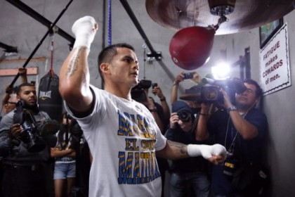 Floyd Mayweather Jr Marcos Maidana Mayweather vs. Maidana Boxing News