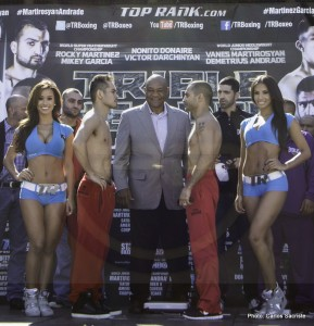 HBO Boxing Nonito Donaire Top Rank Boxing Vic Darchinyan Boxing Interviews Boxing News Top Stories Boxing