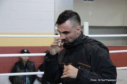 Paulie Malignaggi Boxing News